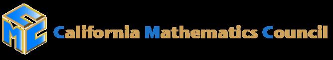 Calif. Math Council Takeaways