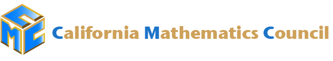 Calif. Math Council Takeaways