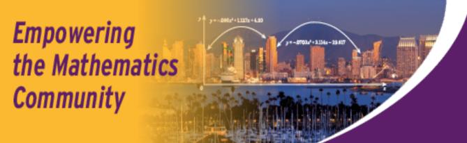 NCTM 2019 San Diego